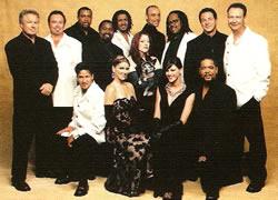 Haute Chile Band