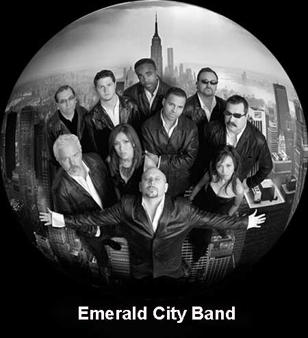 Emerald City Dallas Texas Band Dallas S Best Emerald City